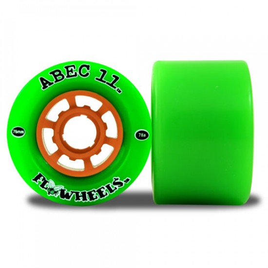 Abec11 Flywheels Longboard Wheels 76mm
