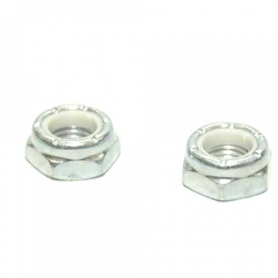 Kingpin Nuts - Set of 2