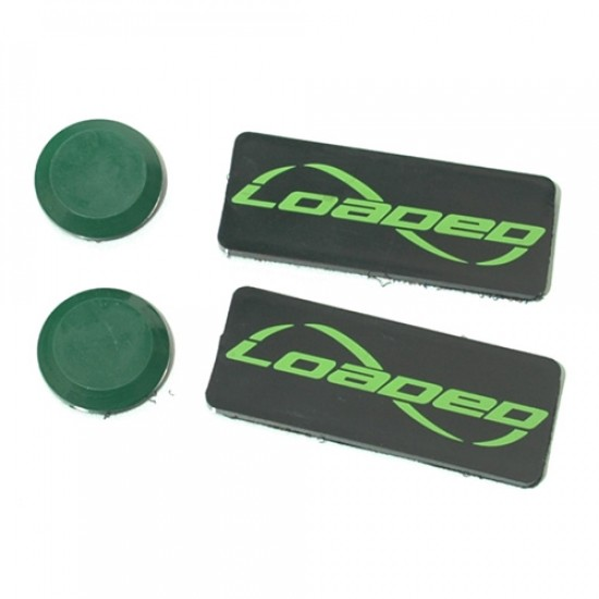 Loaded Slide Glove Finger and Thumb Pucks