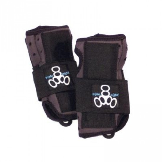 Triple Eight Snowboard Wrist Guards