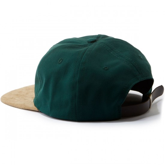 Casual Industrees Kingfisher Hat - Camel