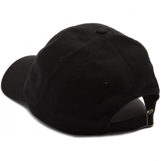 Lurk Hard BP Classifieds Polo Hat - Black