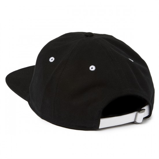 The Killing Floor Other Worlds Hat - Black