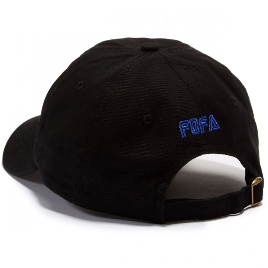 FOFA Hardware Sonic Dad Hat - Black