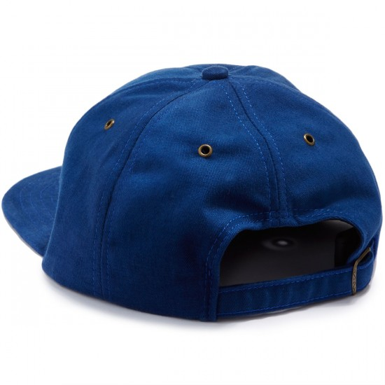Pizza Days of Thunder Hat - Royal Blue