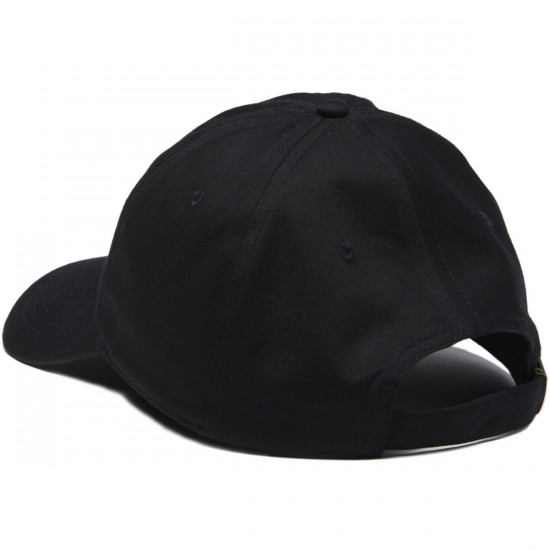 XLarge Walking Ape Hat - Black