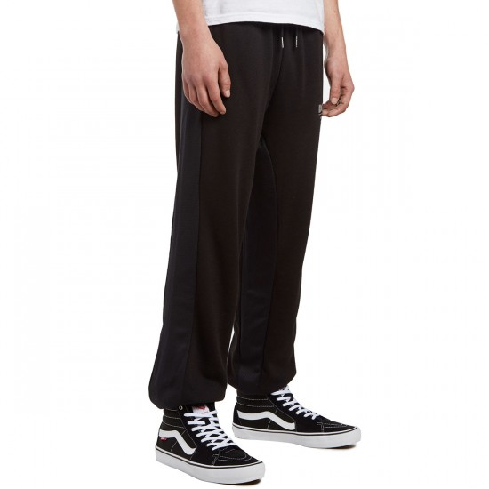DGK Technique Fleece Pants - Black - LG