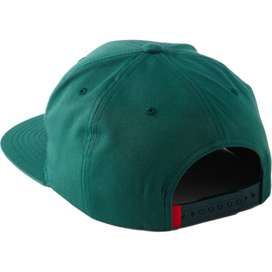 CLSC Vacation Snapback Hat - Forrest