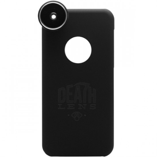 Death Lens iPhone 7 Wide Angle Lens Phone Case