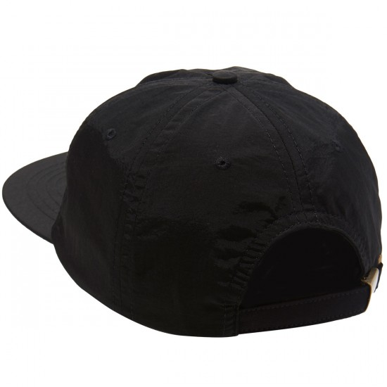 Lurk Hard Pain Farm Hat - Black