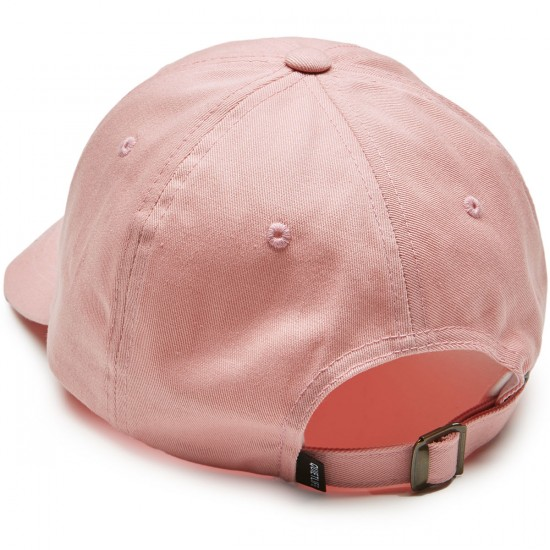 Quiet Life Double Dog Dad Hat - Pink