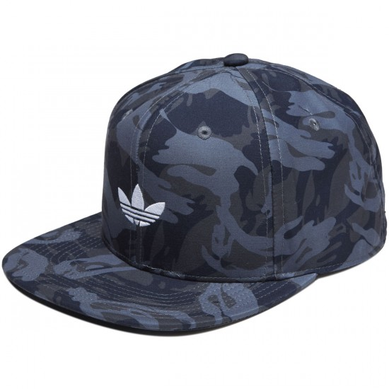 Adidas x MHAK Hat - Solid Grey