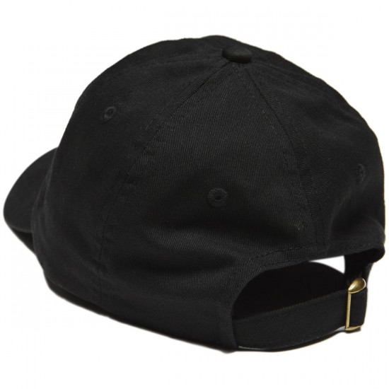 Lurk Hard Virgin Hat - Black