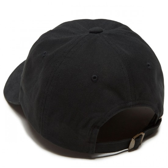 Xlarge Menacing Hat - Black