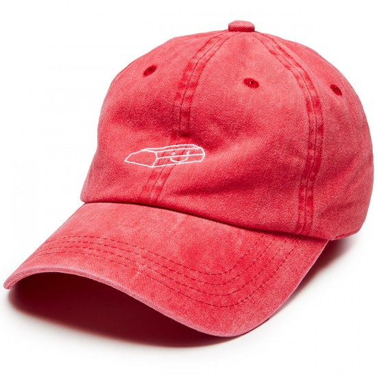 Old Friends You Comply Me Dad Hat - Red