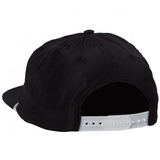 Pyramid Country 2012 Hat - Black