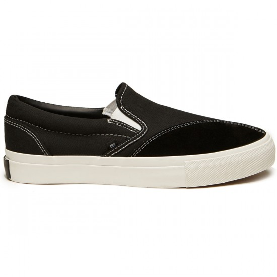 Clear Weather Dodds Shoes - Black - 10.0