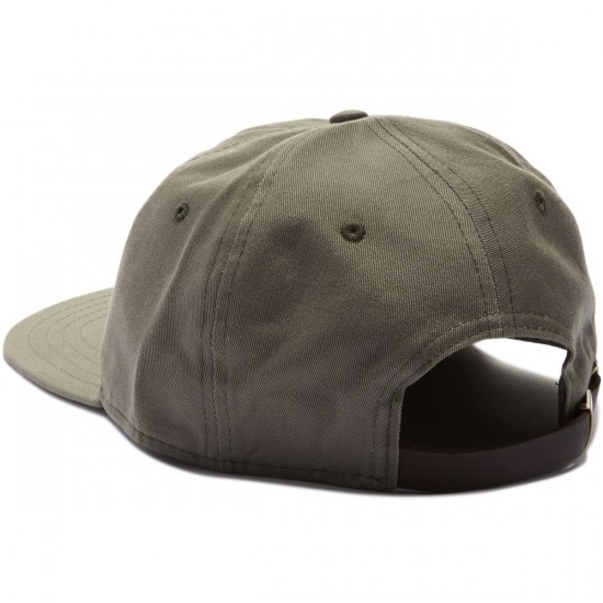 Format Fields 5 Panel Hat - Surplus