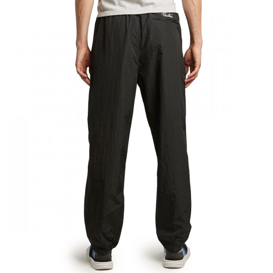 Primitive Creped Warm Up Pants - Black - SM