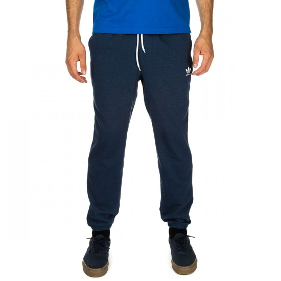 Adidas Adv Skate Sweat Pants - Oxford Blue - LG