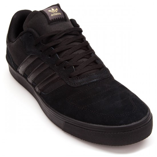 Adidas Copa Vulc Shoes - Black/Black - 10.0