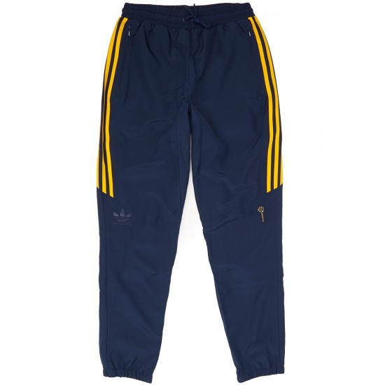 Adidas X Hardies Pants - Navy/Gold - XXL