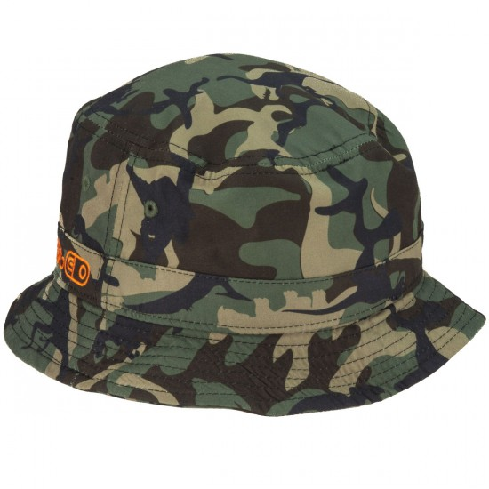 Airblaster Air Bucket Hat - Dinoflage