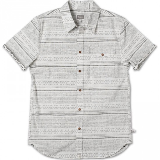 Altamont Fielder Shirt - Bone