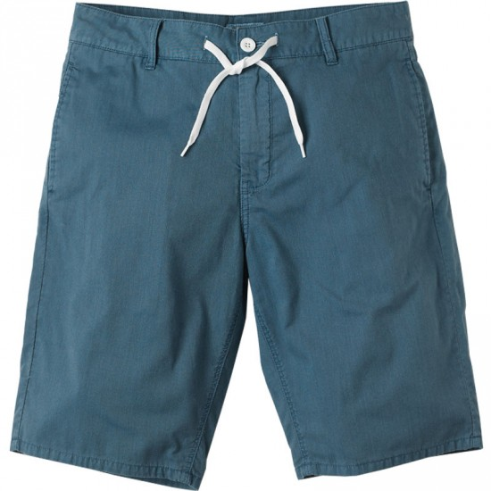 Altamont Sandford Shorts - Teal