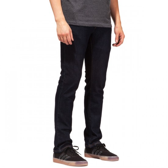 Ambig Dime Store Gripper Jeans - Indigo - 30 - 32