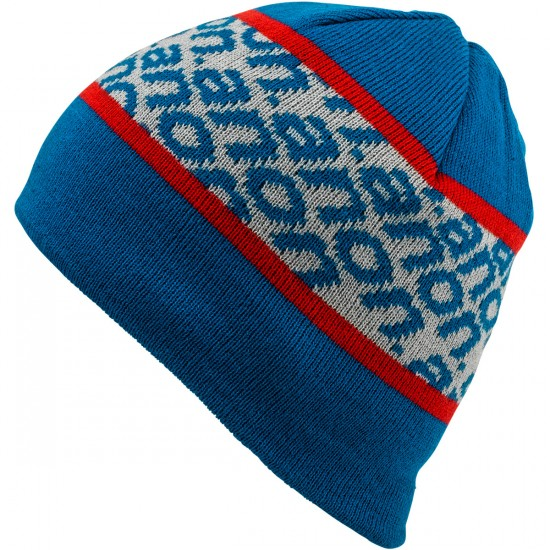 Anon Parkview Youth Beanie 2015 - Blue