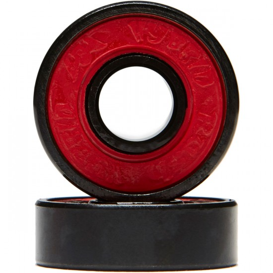 Rush Downhill Speed Bombers - Ceramic Hybrid Bearings