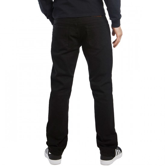 CCS Slim Fit Jeans - Black