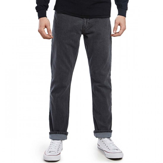 CCS Slim Fit Jeans - Grey - 38 - 32