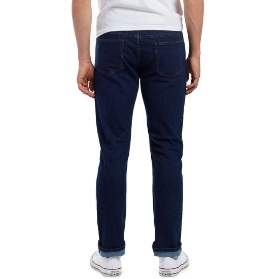 CCS Slim Fit Jeans - Dark Rinse
