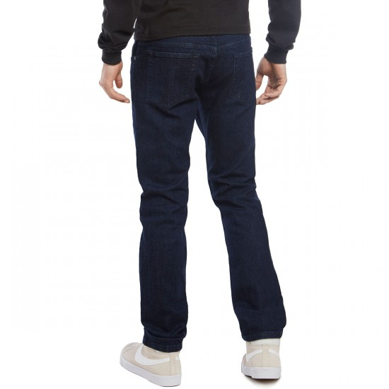 CCS Slim Fit Jeans - Raw Denim - 28 - 30