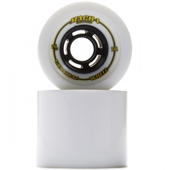 Venom Mach 1 Longboard Wheels - 76mm 76a