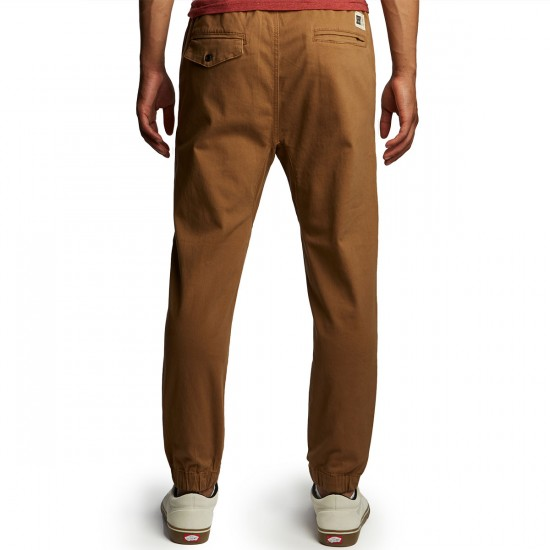 Lira Weekend Jogger Pants - Khaki