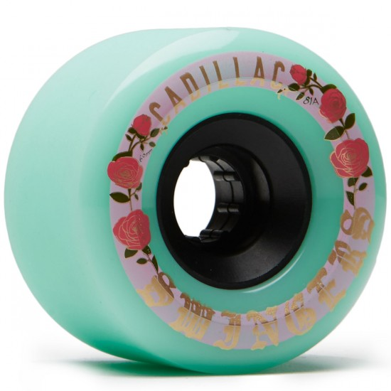 Cadillac Swingers Longboard Wheels - 69mm 81a - Mint