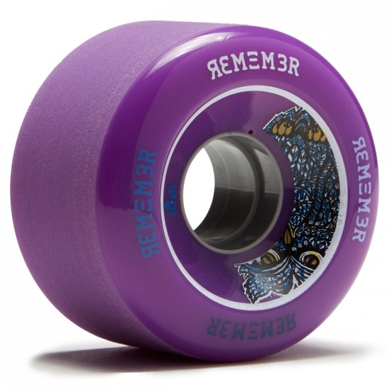 Remember Lil Hoots Longboard Wheels - 65mm