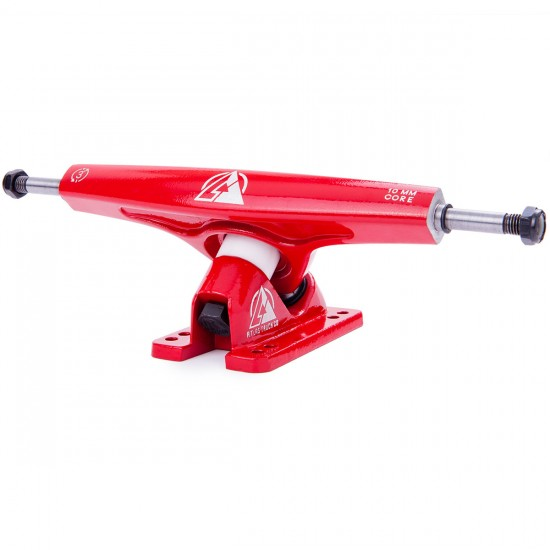 Atlas Truck Co. Longboard Trucks - Radiant Red 180mm