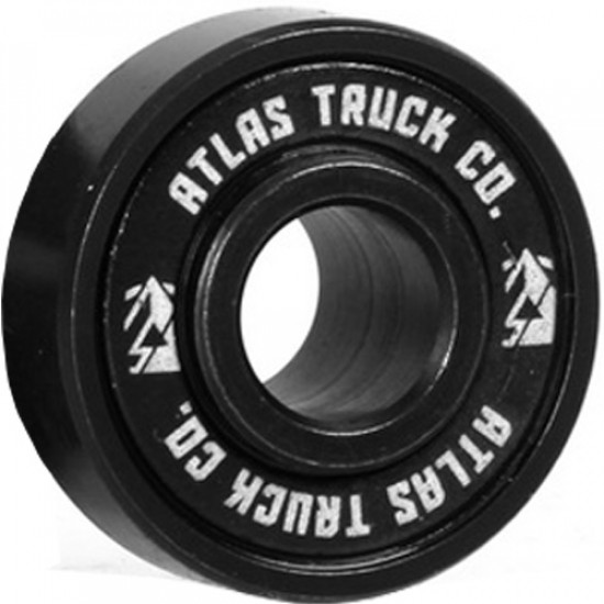 Atlas Truck Co. Blackout Bearings
