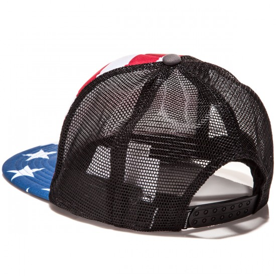 Billabong Spinner Hat - Americana