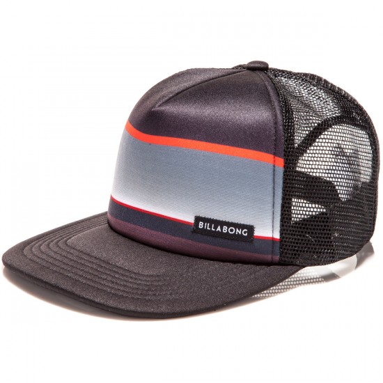 Billabong Spinner Hat - Black