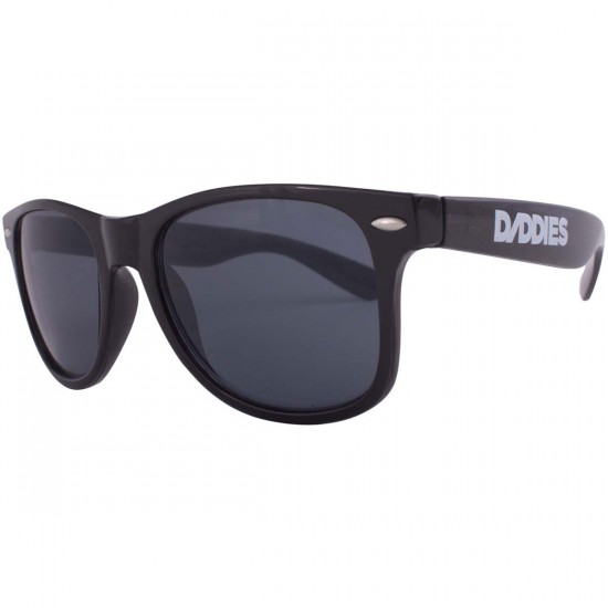 Daddies Hawthorne Shades - Midnight Black