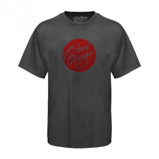 Caliber Truck Co. Blood Orange Circle T-Shirt