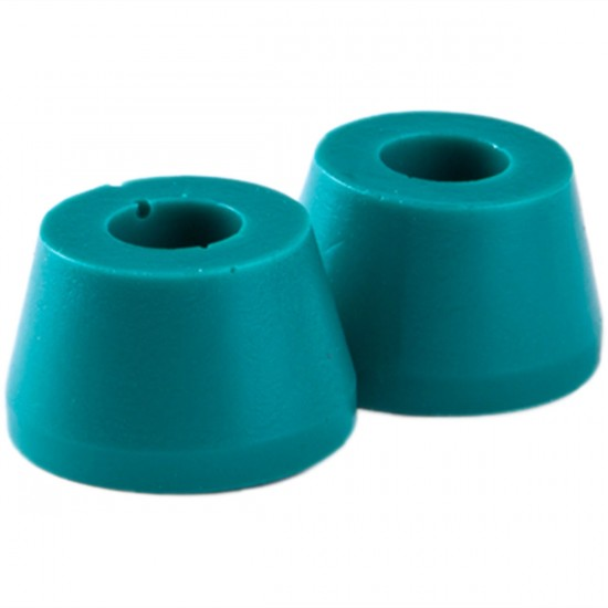 Blood Orange Ultra-High Rebound Bushings - Cones