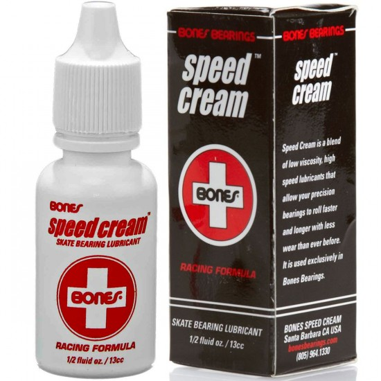 Bones Speed Cream Bearing Lubricant