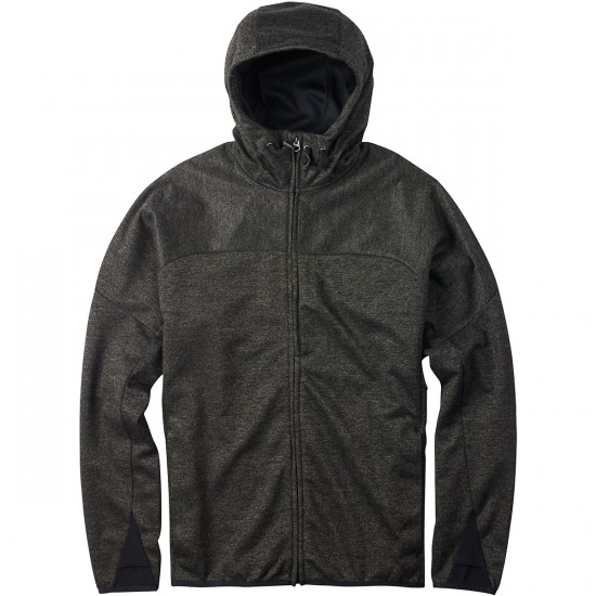 Burton Mountain Chill Jacket - True Black