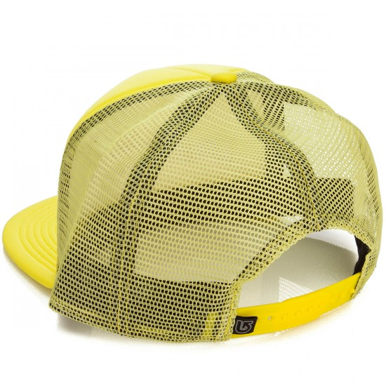 Burton Shadow Trucker Hat - Toxin